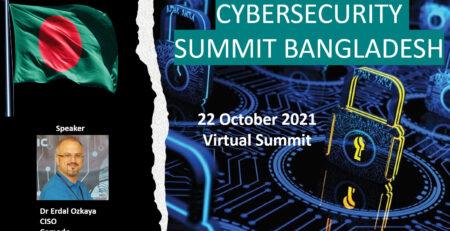 CYBERSECURITY SUMMIT BANGLADESH