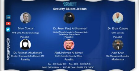 Security BSides Jeddah